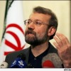 Ali Laricani: Nükleer müzakerelerle ilgili gündeme getirilen gerçek dışı konular İslam İnkılabı rehberinin sözlerine aykırıdır