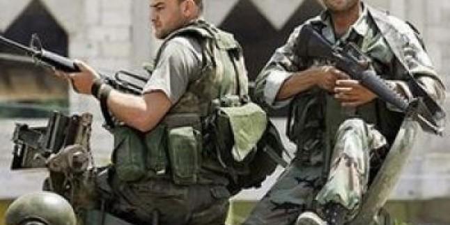 Lübnan Ordusuna Pusu: 7 Asker Hayatını Kaybetti…