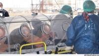 Mers Virüsünden 343 Kişi Hayatını Kaybetti!
