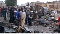 Nijerya'da 27 Boko Haram üyesi öldürüldü