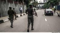 Nijerya'da muhalefet, cunta liderini aday gösterdi