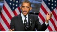 ABD Başkanı Obama: Suriye yönetimi muhaliflerini silahlandırmayı sürdüreceğiz