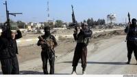 IŞİD Musul'da Camilerden Peygamber Efendimizin (s.a.v) İsminin Geçtiği Yazıları Kaldırdı…