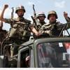 Suriye ordusu, Humus'ta IŞİD mevzilerini hedef aldı