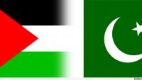 Pakistan: Filistinli Bakanın Öldürülmesi Benzeri Görülmemiş Bir Barbarlık Örneğidir…