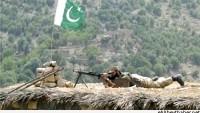 Pakistan'da Düzenlenen Operasyonda 16 Taliban Militanı Öldürüldü…