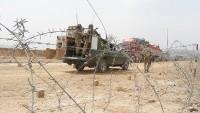 Pakistan'da 12 Taliban Teröristi Öldürüldü