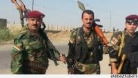 Irak'ın Şengal Bölgesinde Gönüllüler Ordusu 15 Teröristi Öldürdü, 40 Teröristi Yakaladı…