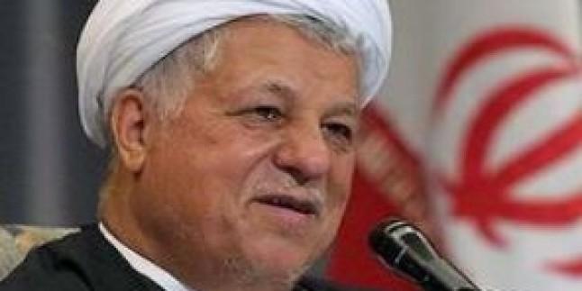Rafsancani Irak Dışişleri Bakanı'nı Kabul Etti…