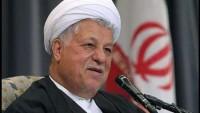Ayetullah Rafsancani: İran İslam Cumhuriyeti, Her Zaman İslami İlkeler Üzerinde Hareket Etmiştir ve Edecektir.