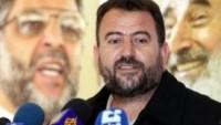 Salih El-Aruri: Direniş Sahamız Filistin Toprakları Tek Düşmanımız Siyonist İşgal Rejimi…