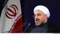 Ruhani: İran'ın Petrol Fiyatlarının Düşüşüne Tepkisi Kesindir!