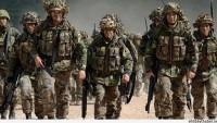 Suriye'de Eli Kanlı Teröristlere Nefes Aldırmıyorlar
