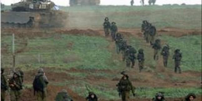 Ateşkesi İhlal Etmeye Devam Eden Siyonist İşgal Güçleri Gazze'nin Güney Kesimine Girerek Gelişi Etrafa Güzel Ateş Açtı…