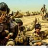 Irak ordusu El-Mu'tasım nahiyesinde çok sayıda teröristi öldürdü