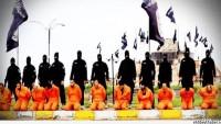 IŞİD Salahuddin Kentindeki Aşiretlerden 13 Kişiyi İnfaz Etti