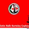 FHKC'den Abbas Yönetimine: Hayati Konularda Kafana Göre Hareket Etme…