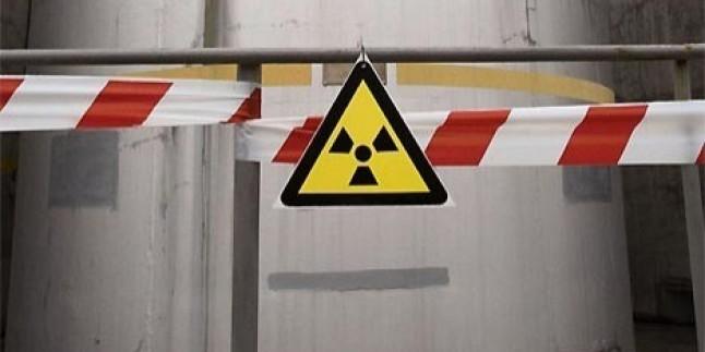 Ukrayna'da Nükleer Santralde Kaza Meydana Geldi…
