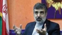 Kemalvendi: Siyonistler UAEA'ya Yanlış Bilgiler Veriyor…