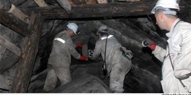 Zongukdak'ta Ruhsatsız Kömür Ocağında Yaşanan Göçükte Bir İşçi Hayatını Kaybetti…