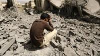Siyonist Suudi Rejim Yine Sivillere Saldırdı/ En Az 20 Ölü