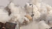 Irak'ta Türbelerden Sorumlu Genel Sekreter Saidi: IŞİD Irak'ta 17 Türbeyi Yıktı…