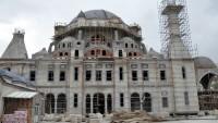 Almanya'daki Süleymaniye Camii'ne yeni saldırı
