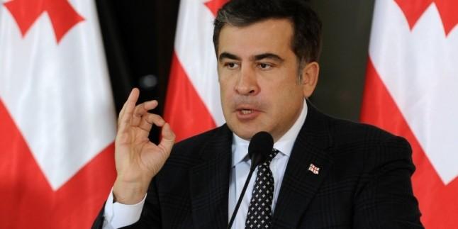Gürcistan Eski Başkanı Mihail Saakaşvili Yüzlerce Gürcistan Vatandaşının Suriye'de IŞİD'e Katıldığını Açıkladı…