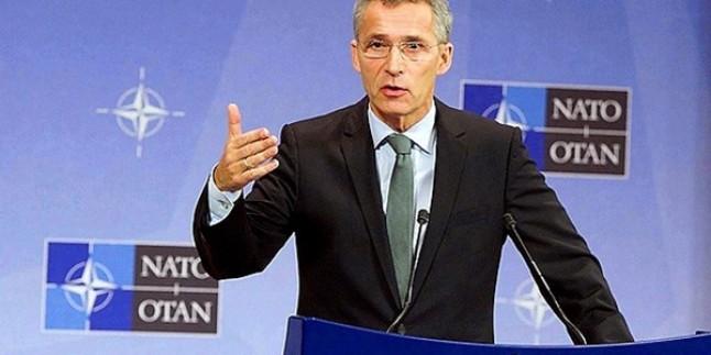 NATO: Rusya Terör Konusunda Müttefikimiz…
