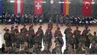 Türk Askeri NATO Askeri Olarak 2 Yıl Daha Afganistan'da Görev Yapacak…