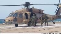 Foto: Yaralı Korsan İsrail Askerlerinden Yeni Görüntüler…