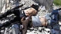ÖSO Teröristlerinin Önemli Liderlerinden Albay Rebi Gazel, Meçhul Saldırıda Öldürüldü…