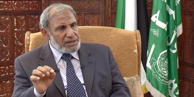 Mahmud Zahar: Abbas Batılı Liderlerin Sempatisini Kazanmak İçin Uğraşacağına, Halkının Problemleriyle İlgilensin…
