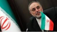 Salihi: İran yeni nükleer teknolojiden en iyi şekilde yararlanmayı sürdürecek