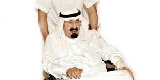 Arabistan Kralı Öldü Mü?