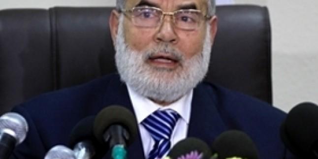 Ahmed Bahr: Filistin Parlamentosu Çarşamba Günü Yeniden Toplanacak…