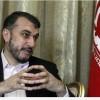 Abdullahiyan: Irak ve Suriye'nin İsteği Üzerine Bölgede Terörizmle Mücadelenin Ön Safında Yer Alıyoruz…