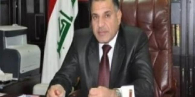 Irak'ın İllerden Sorumlu Devlet Bakanı el-Cuburi'den Peşmerge Güçlerine Ağır Suçlamalar Geldi…