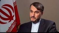 Abdullahiyan: ABD'ye Gönderdiğimiz Mesajda, Siyonist Rejimin Kırmızı Çizgimizi Aştığını Belirttik…