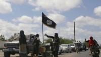 IŞİD militanları Yemen'de
