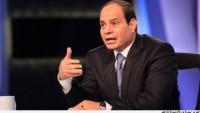 Sisi: Yemen'e Asker Göndermeyeceğiz