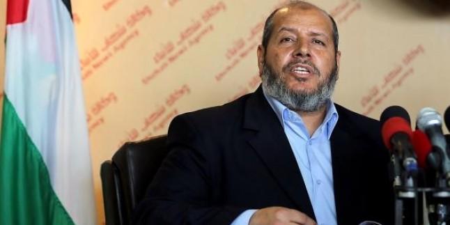 El-Hayye: Abbas'ın Gazze'ye Karşı Dışarıdan Güç Almaya Çalışması Kendine Hiçbir Şey Kazandırmaz…