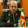 İran Savunma Bakanı: İran'ın Askeri Merkezleri, İran'ın Kırmızı Çizgileridir.
