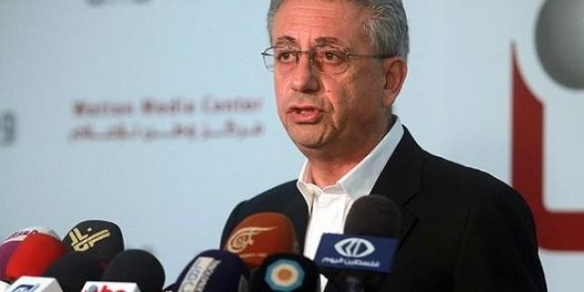 El-Bergusi, Güvenlik Koordinasyonuna Son Verme Çağrısında Bulundu…