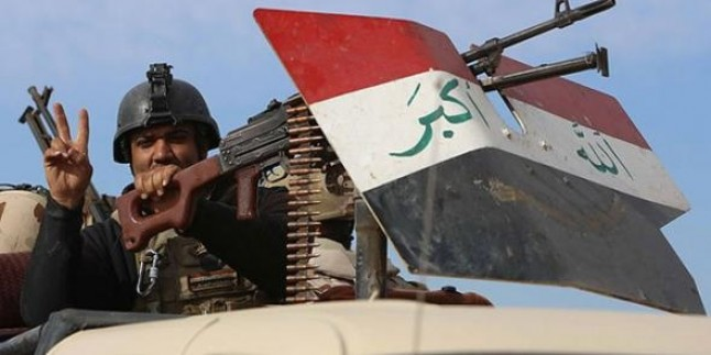 Irak İçişleri Bakanı Gabban: Selahaddin'in Kurtarılmasına Az Kaldı…