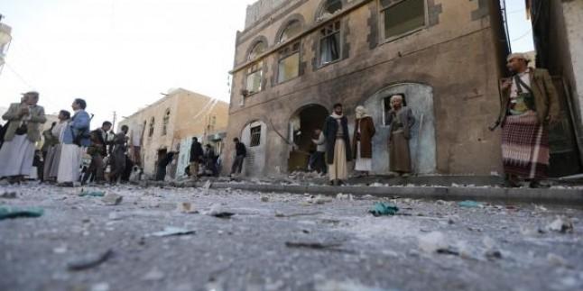 Yemen Hizbullahı Liderlerinden Naci Muhiddin'in Evine Bombalı Saldırı Düzenlendi…