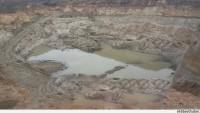 Tekirdağ'da, 1800 Dönüm Orman Arazisi Yok Edilerek Kum Ocağı Yapılmak İsteniyor…