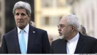 Zarif İle Kerry Davos'ta Görüştü…