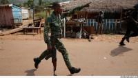 Mali'de Gösterilerde 2 Kişi Öldü…