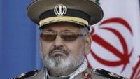 İran Genelkurmay Başkanı Firuzabadi, Sina'da Meydana Gelen Patlamalara Tepki Gösterdi…